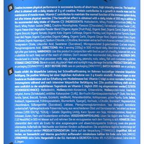 SCITEC Gainer Complex Protein/Kohlenhydrat Pulver 750g Schokolade